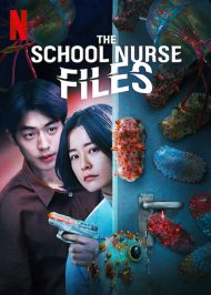 دانلود سریال The School Nurse Files