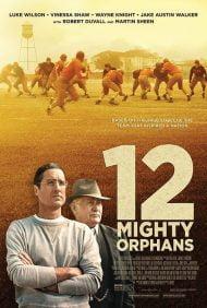 دانلود فیلم 12Mighty Orphans 2021