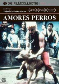 دانلود فیلم Amores perros 2000