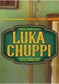 دانلود فیلم Luka Chuppi 2019