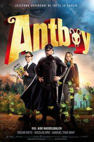 دانلود فیلم Antboy 2013
