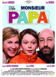 دانلود فیلم Monsieur Papa 2011