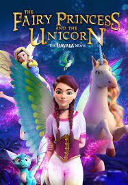 دانلود انیمیشن The Fairy Princess and the Unicorn 2019
