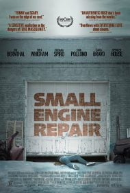 دانلود فیلم Small Engine Repair 2021