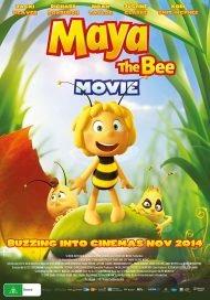 دانلود انیمیشن Maya the Bee Movie 2014