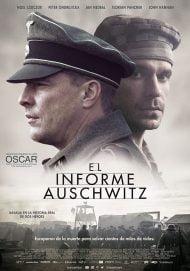 دانلود فیلم The Auschwitz Report 2021
