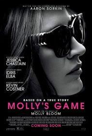 دانلود فیلم Mollys Game 2017