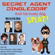 دانلود فیلم Secret Agent Dingledorf and His Trusty Dog Splat 2021