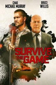 دانلود فیلم Survive the Game 2021