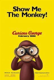 دانلود انیمیشن Curious George 2006