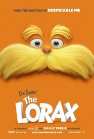 دانلود انیمیشن The Lorax 20012