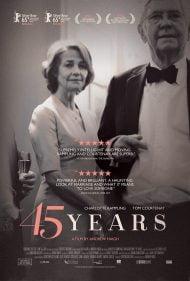 دانلود فیلم 45Years 2015