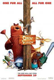 دانلود انیمیشن Open Season 2006